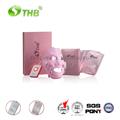 Produits de haute qualité naturelle du visage masques pur beauté masque facial électrique visage masque anti - vieillissement avec prix usine