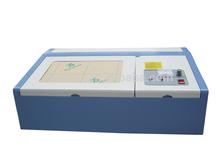 Sinmic button engraving laser
