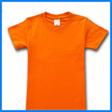 kids t shirts, custom children printed T-shirt, oem kids cotton t shirt