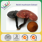 STOCK! free sample HACCP KOSHER GMP FDA certified Chinese supplier Advantage supplement reishi polysaccharide triterpene