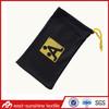 Wholesale Eyeglass Soft microfiber cloth pouch /sunglasses bag/sun glass case
