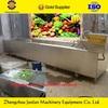 ozone disinfecting fruit and vegetable washing machine 0086-18637188608