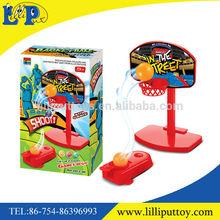2014 Plastic Shooting Basketball For Kids, Shooting Basketball Kids Toy,Shooting Basketball Game