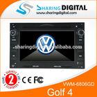 In Dash Car DVD Player For Volkswagen Golf ( MK4) car gps dvd player