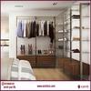 Humanized Design self close furniture slide rail wardrobe and study table