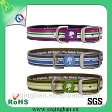 Free shipping wholesale Pet products Pet lead leash strength nylon dog leash mix colors