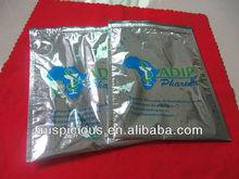 Personalized style custom printing coffee bag aluminum foil coffee bag