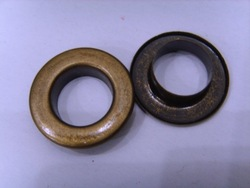 garment brass eyelet for handbag