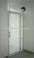 Good Quality WellGRID High Strength FRP GRP Fiberglass Screen Door Grate