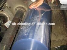 PVC plastic sheet rolls
