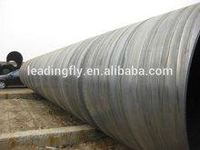 petroleum pipe, spiral welded steel pipe