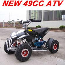 specialized production 49cc mini atv quad