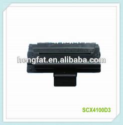 for samsung toner cartridge scx-4100 SCX4100D3 for use in samsung 4100