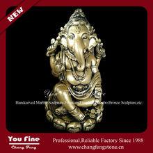 ganesha statue art déco jardin des statues de jardin religieux hindous statue