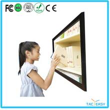 Infrared flexible digital screen smart board