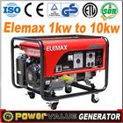 Elemax SH7600EX generator Elemax SH7600EX Generators SH7600EX Generator For Sale(SH7600EX)