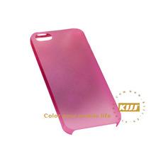 Ultra thin Soft PP Custom 2014 name brand cell phone cases