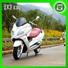 85km/h Roar EEC super electric scooters powerful 8000W/5000W, with internal charger