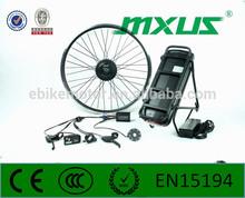 48v 500w electric bike motor kits