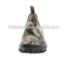 2014 Camo camo neoprene hunting boots