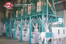 Maize flour milling complete plant,flour processing plant,maize processing line