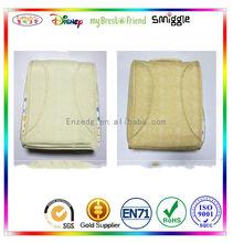 Lightweight handy folding children bed