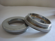 OEM service high quality Steel Precision Turned Parts, Customized Specifications
