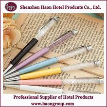wholesale hotel useful plastic ball pen, Promotional