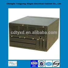 Sichuan oem sheet metal factory custom outdoor enclosure