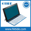 China supplier offers bluetooth keyboard for asus memo pad hd 7