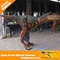 2014 alta qualidade projeto novo produto halloween natal decoração de dinossauro