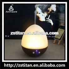 Hot sale spa aroma burner wholesale desktop aroma cool mist ultrasonic humidifier