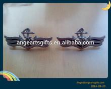 Haima Auotmobile zinc cast car badge car emblem