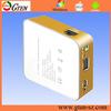 21.6M manufacturer wholesale 5000mah full capacity portable 3g mifi modem router