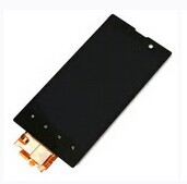 Replacement LCD assembly For Sony xperia ion lt28