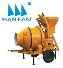 44 years manufacturer factory direct JZC350B 350L mixer concrete