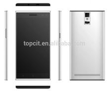 Support fingerprint Identification 5.5inch MTK6582 smartphone 1G+8G Star C1000