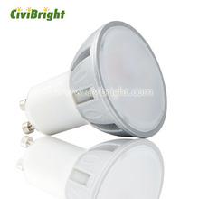 Led spotlight gu10 7W smd leds with CE&ROHS