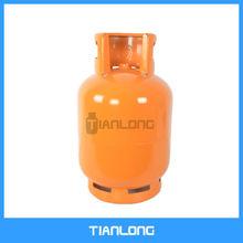 12.5kg lpg gas cylinder for Libya