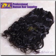 fashionable hairstyle malaysian virgin remy hair natural wave
