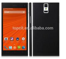 good price star C1000 quad core 5.5inch screen 3G GPS Smartphone