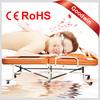New Design Factory Wholesale Portable Wood Massage Bed GW-JT08