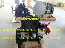 Cummins 4BTA3.9-C120 for industry, oil drill equipment, water pump