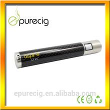 Aspire Agent Distributor 3.3v~4.8v quality evod /ego/Aspire twist battery e cigarette