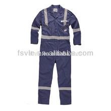 FR Oil Refinery Work Wear