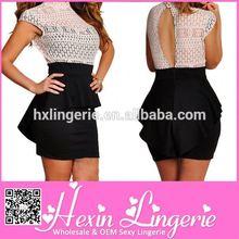 cheap wholesale woman 2012 printed midi dresses