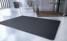 Custom-sized Outstanding Distinctive Carbon Fiber Carpet