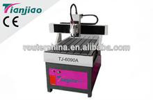 2014 China Mini CNC Router/CNC Engraving Machine TJ-6090A
