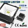 Cree Chip 150w led flood light new led MW power supply lamp outdoor lighting
