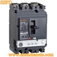 NSX160N 160A 3P Moulded Case Circuit Breaker MCCB